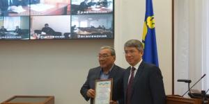 10-летие Антинаркотической комиссии