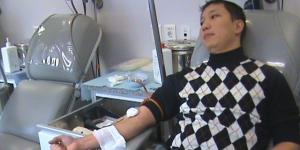 День донора 2011 год