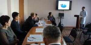 Координационный совет 6 марта 2017