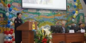 Конференция приуроченная к 10-летию отдела профилактики ГАУЗ «РНД»