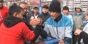 Спартакиада донорских организаций 2011