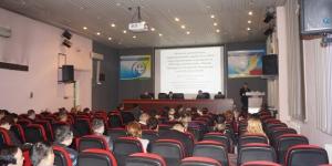 Итоговая конференция за 2013 год